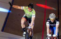 Hoogland Nederlands kampioen kilometer