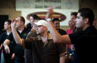 Kist daagt Klaasen uit op darts-WK in Londen