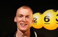LottoNL-Jumbo en IAM Cycling in WorldTour