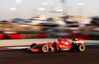 Räikkönen kijkt uit naar komst Vettel