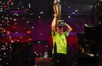 Sportmoment januari: Mighty Mike jongste wereldkampioen ooit