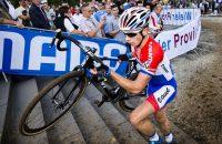 Van der Haar tweede in wereldbekercross Namen