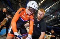 Wild Nederlands kampioene achtervolging