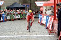Belgische renner stopt seizoen wegens hartklachten