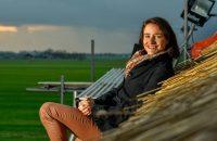 Bondscoach Lammerts over Marianne Vos: 'Geen paniek'