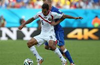 Costa Ricaan Borges naar Deportivo