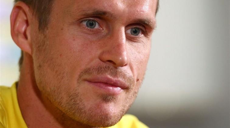 Dortmund 4 weken zonder Kehl