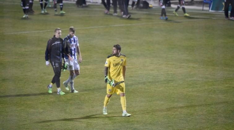 'Heerenveen had niet van het veld moeten lopen'