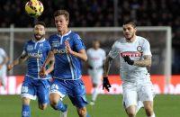 Inter doelpuntloos gelijk tegen Empoli