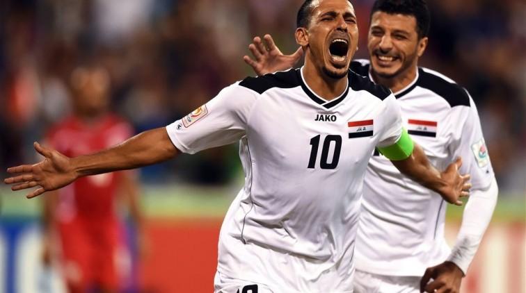Japan en Irak naar kwartfinales