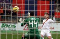 AS Roma wint weer eens