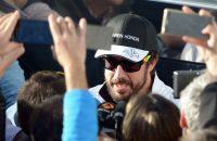 Alonso en Button: het wordt beter