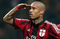 De Jong terug in selectie AC Milan