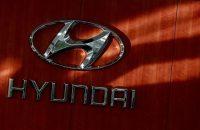 Hyundai-debuut rallyrijder Abbring in Zweden