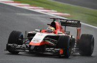 Rood licht voor Formule 1-team Marussia