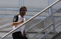 Alonso fit verklaard voor GP Maleisië