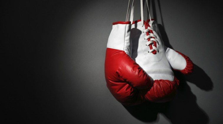 Artsen willen boksen verbannen na 'dodelijke' nederlaag