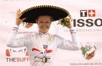 D'Hoore wint Ronde van Drenthe