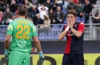 Hellas Verona vergroot zorgen Cagliari