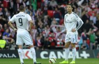 Real-fans zien liever Benzema dan Ronaldo