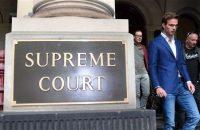 Sauber in beroep tegen Van der Garde