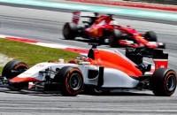 Stevens niet van start in Maleisië