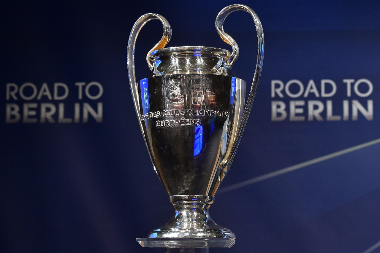 Loting Champions League Image: Loting Kwartfinale CL: Bayern Ontvangt Real, Aubameyang Vs