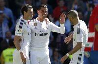Bale onzeker voor duel Rayo Vallecano