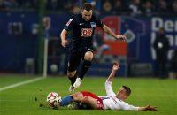 Beerens boekt belangrijke zege met Hertha BSC