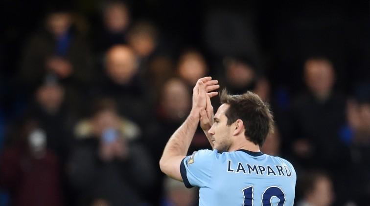 Frank Lampard Hoopt Dat Er Een Voetballer Uit De Kast Komt