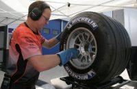 Bandenfabrikant Michelin overweegt terugkeer in Formule 1