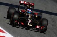 Brit Palmer de snelste in Formule 1-test