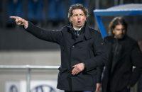 De Jong definitief als assistent naar FC Utrecht