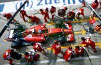 Ferrari ontving meeste geld in vorig Formule 1-seizoen