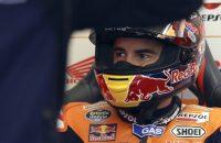 Marquez verovert pole op Le Mans