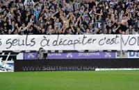 'Onthoofding-spandoek Charleroi zet aan tot haat'