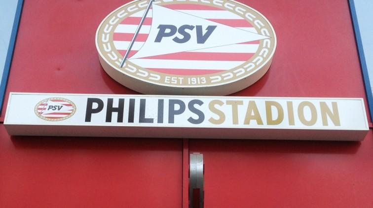 PSV organiseert vrijdag stadiontraining
