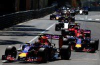 Red Bull overweegt motorstraf te incasseren
