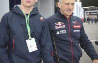 Tost: Verstappen en Sainz presteren naar verwachting