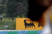 Vanaf 2017 weer tanken in Formule 1