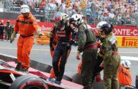 Verstappen: Crash maakt me sterker