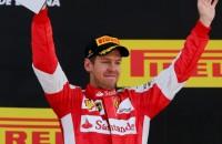Vettel: Gat tussen Mercedes en Ferrari nog steeds groot