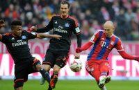 Bayern München opent Bundesliga tegen HSV