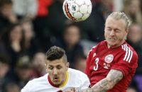 Deen Kjaer van Lille naar Fenerbahçe
