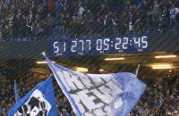 HSV overweegt stadionklok en mascotte te schrappen