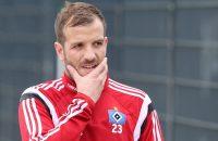 Spelers Bundesliga: Van der Vaart wéér 'Flop van het Jaar'