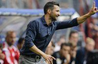 Zinnbauer blijft HSV toch trouw