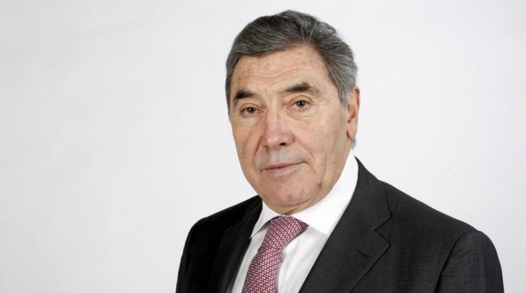 70 feitjes over de jarige 'Kannibaal' Eddy Merckx