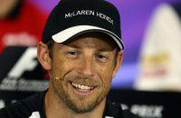 Button: McLaren blijft erin geloven
