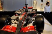 Coureurs McLaren krijgen extra motorwissel
